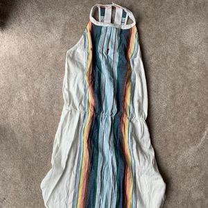 Ripcurl - Stripe Summer dress